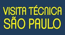 Visita técnica: São Paulo