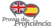 Proficiência em Língua Estrangeira