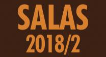 Salas 2018/2