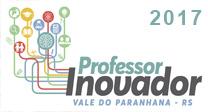Professor Inovador 2017