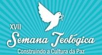 XVII Semana Teológica - Construindo a Cultura da Paz
