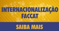 Internacionalização Faccat