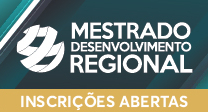 Mestrado Desenvolvimento Regional 2022