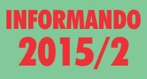 Informando 2015/2