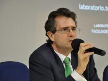 Foto do cônsul da Espanha