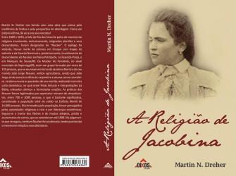 Foto ilustrativa do livro