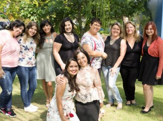 Foto do grupo