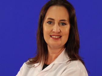 Professora Patrícia Martins Bock