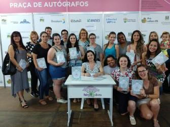 Turma em Porto Alegre