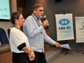 Professor Roberto Morais