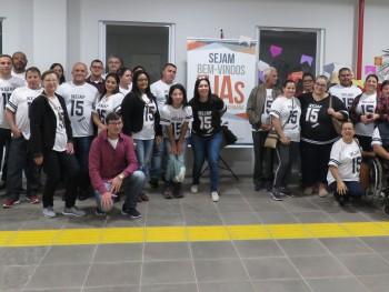 Participantes do EJA