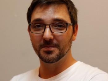 Professor Eduardo Borba