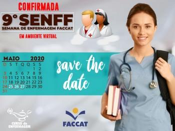 Semana de Enfermagem da Faccat