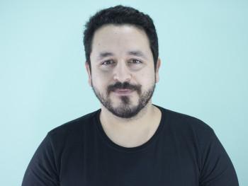 Professor Vinicius Martins