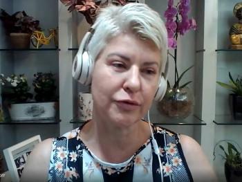 vice-diretora de Graduação da Faccat, Carine Backes Dörr