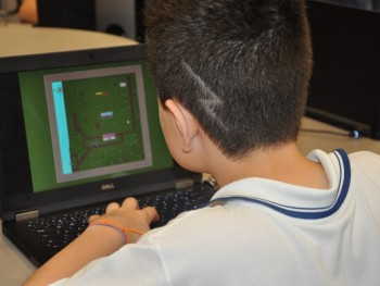 Game educativo