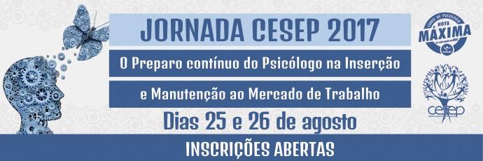 Jornada Cesep 2017