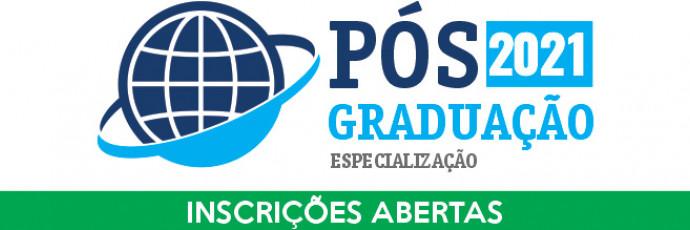 Pós-Graduação 2021