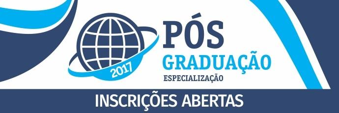 Pós-Graduação 2017