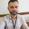 Professor Daniel Gevehr